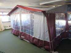 Used Isabella Awnings For Sale Used Awnings Porches U0026 Annexes For Sale Page 2