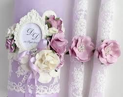 bougie personnalisã e mariage les 25 meilleures idées de la catégorie bougies unité de mariage