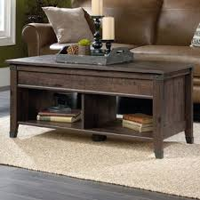 rustic end tables cheap farmhouse rustic coffee tables birch lane