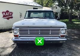 ford f100 in texas for sale used cars on buysellsearch