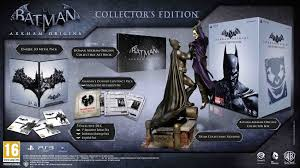batman arkham knight amazon black friday batman arkham origins collector u0027s edition detailed