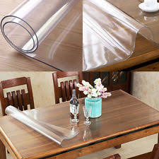 heat resistant table protector made to measure table protector ebay
