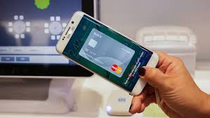 mobile gift cards samsung s mobile payment app gets gift cards cnet