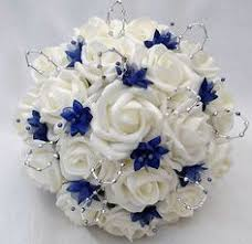blue wedding bouquets 1000 ideas about blue best blue flower bouquets for weddings