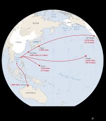 Undersea Cables How Russia Targets by Asia The Heritage Foundation