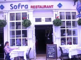 family restaurants covent garden sofra restaurant covent garden london ozlem u0027s turkish table