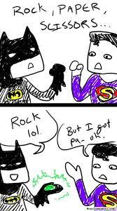 Superman Better Than Batman Memes - batman vs superman memecommunity com
