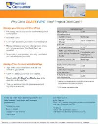 no monthly fee prepaid card about prepaid debit card premier consumer the road to your