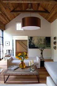 diy wood artwork living room farmhouse with reclaimed wood