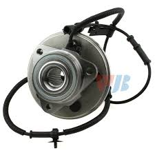 Ford Explorer Parts - ford explorer sport trac wheel bearing and hub assembly