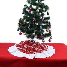 get cheap tree skirts aliexpress alibaba