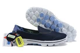 mens light up sketchers skechers go walk 3 men s walking shoes light blue skechers outlet
