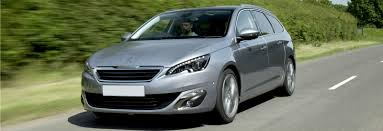 peugeot car and insurance package the top 10 best family cars carwow