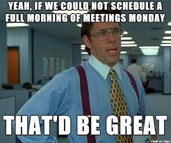 Superbowl Meme - monday after the superbowl should be fun meme on imgur