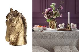 Horse Decor For The Home Go Buy Now Horse Decor From H U0026m Horses U0026 Heels
