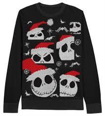 best 25 nightmare before sweater ideas on
