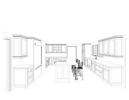 kitchen design process design decor fresh under kitchen design