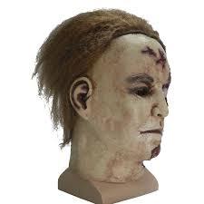 michael myers mask michael myers mask scary