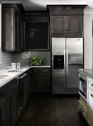 Design My Kitchen by 30 Gray And White Kitchen Ideas Gray Cabinets White Granite And