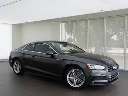 audi a5 2 door coupe coupe 2018 audi a5 2 0t premium plus quattro cpe with 2 door in