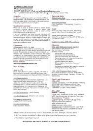 Web Designer Resume Sample Cover Letter Web Design Resume Examples Web Developer Resume