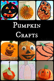 Halloween Arts Crafts by 77 Best Pumpkins Images On Pinterest Halloween Activities Fall