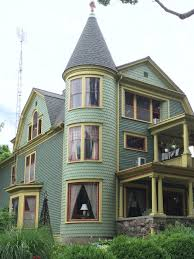 Queen Anne Style Homes Glossary Of Architectural Terms U2014 Adrian Architecture