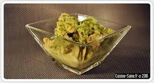 recette de cuisine saine recette bio rapide émincé de dinde au brocolis au curry