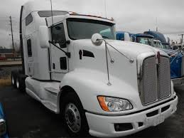 2012 kenworth trucks for sale 2012 kenworth t660 in ohio for sale used trucks on buysellsearch