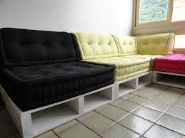 Low To The Ground Beds 13 Diy Sofas Made From Pallet Diy Sofa Wood Pallet Couch And
