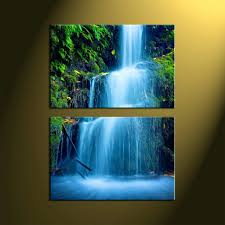 decorations waterfall home decor indoor waterfall home decor