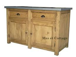 meuble cuisine en bois brut caisson cuisine bois brut meuble cuisine bois massif brut cuisine