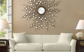 living room bright diy wall decoration for modern living room