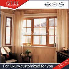 aluminum alloy frame material and sliding windows type roof blinds