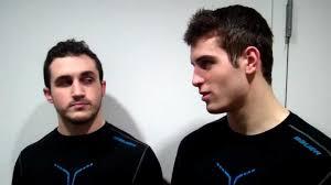 justin hussar vinny scotti postgame interview dec 11 vs army