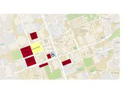 Lsu Parking Map Gamecocksonline Com South Carolina Gamecocks Official Athletic Site