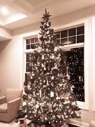 creating a store front christmas tree on a dime home made by
