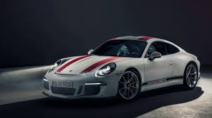 porsche 911 back 2018 porsche porsche 911 gt3 touring package launched to hit