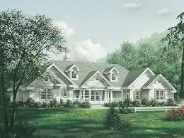4 Bedroom 3 Bath Country House Plan Alp 09hd Allplans Com Kitchen Window House Plans