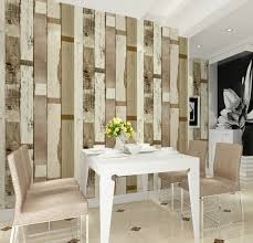 livingroom wallpaper wood wallpaper for your walls my daily magazine design