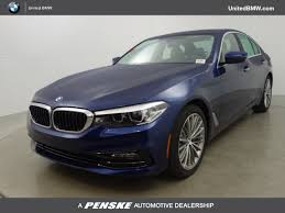 united bmw of gwinnett place 2018 used bmw 5 series 540i at bmw of gwinnett place serving