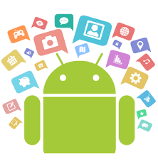 android apps android application development usa android app maker california