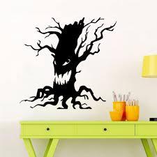 halloween lighted tree online get cheap spooky halloween tree aliexpress com alibaba group