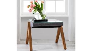 How High Should A Bedside Table Be Bedside Tables Bedside Table Side Tables Domayne