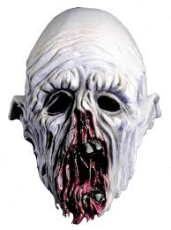 halloween costumes scream mask scream mask with blood and pump masks