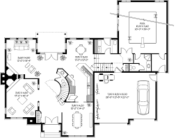 house plans with indoor pool print this floor plan all plans house with indoor swimming pool