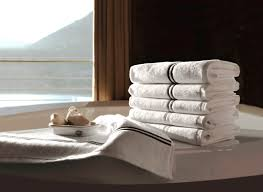 frette hotel collection towels superbly soft and highly