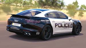 Porsche Panamera Back - scpd 2017 porsche panamera turbo back by xboxgamer969 on
