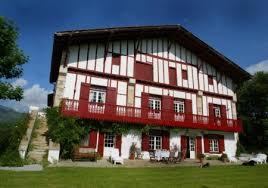 chambre d hotes pays basque fran軋is bien chambre d hotes pays basque francais 4 2 c244te