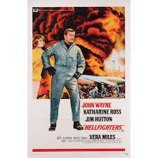 John Valance John Wayne Collection Of 8 1 Sheet Posters Including The Man Who